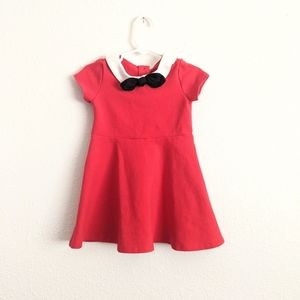 Olivia for Gymboree Children's Character Red Dress